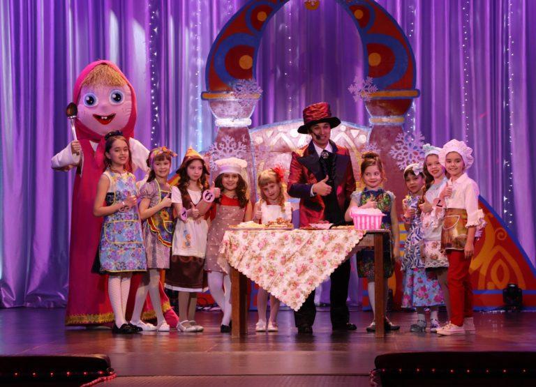 В Йошкар-Оле 14 февраля выберут «Снежную принцессу-2021»