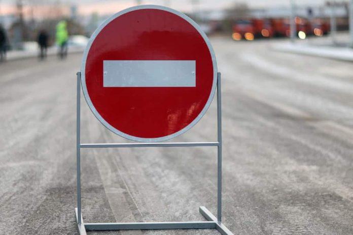 В Марий Эл сегодня планируется перекрытие дорог