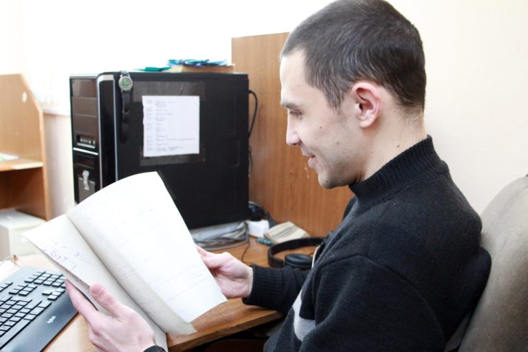 В Марий Эл 18 осужденных получают высшее образование