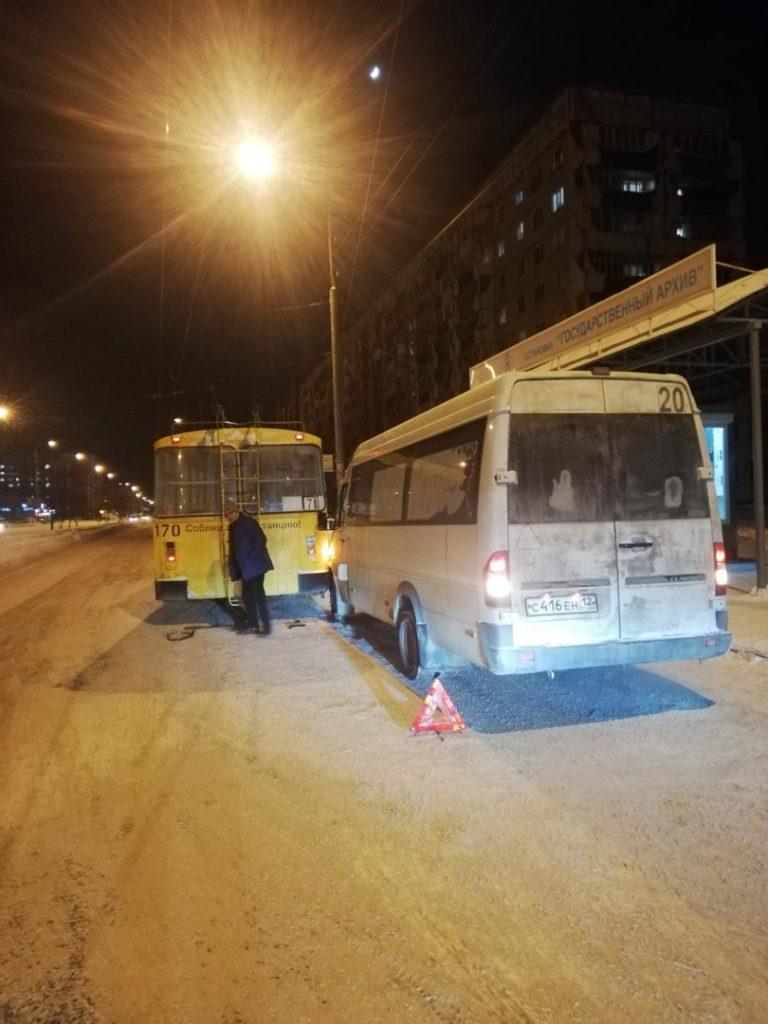 Госавтоинспекторы просят жителей Йошкар-Олы о помощи