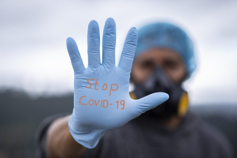 В Марий Эл за сутки подтвердилось еще 46 случаев заболевания COVID-19