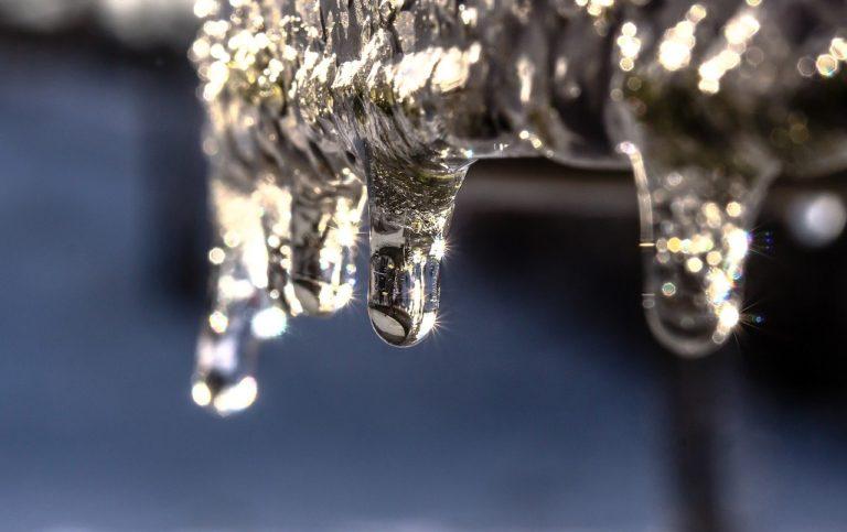 В Марий Эл новая неделя начнется с температуры +3 градуса
