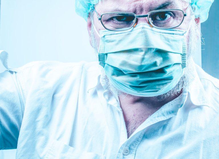 В Йошкар-Олинской горбольнице на утро 23 января лечатся от коронавируса 134 пациентов