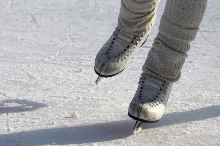 В Марий Эл 31 января льготники смогут бесплатно посетить бассейны, катки и спортплощадки