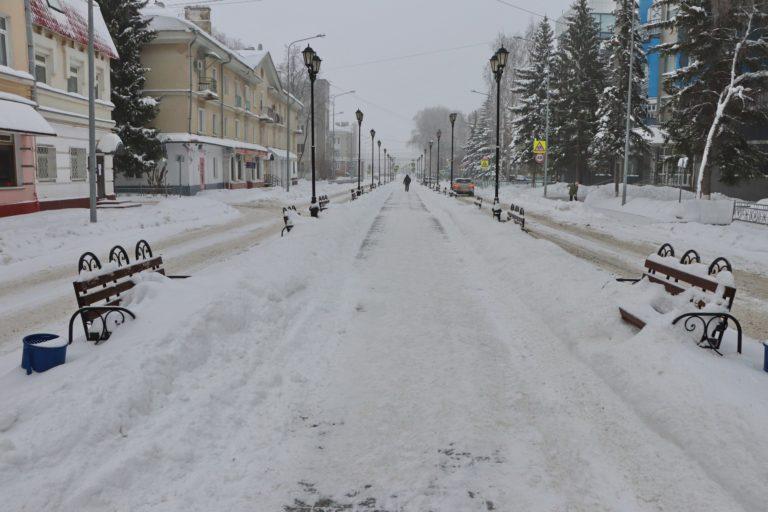 Йошкар-Ола вошла в «десятку» городов России, которые заменят поездки за границу