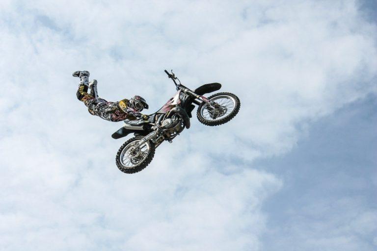 Мотоцикл с трек-номером так и не «доехал» до Марий Эл
