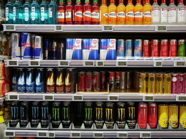 В Марий Эл подросткам ограничили продажу энергетиков