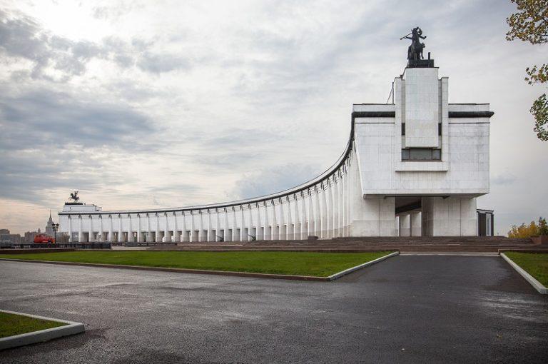 Музей Победы приглашает на «Ночь искусств» жителей Марий Эл