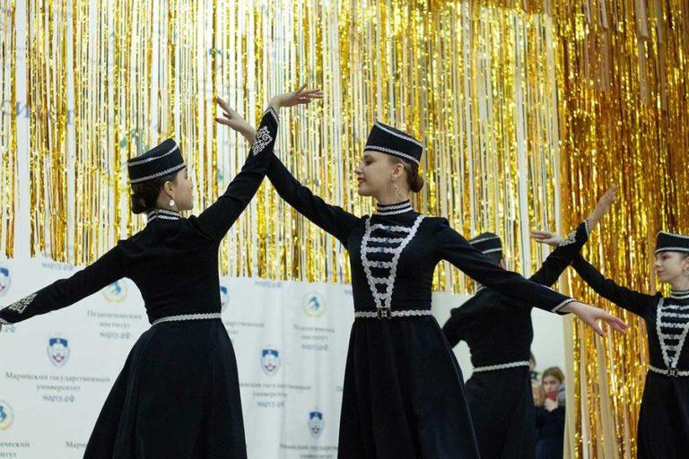 В Йошкар-Оле состоялся «концерт со знакомством»