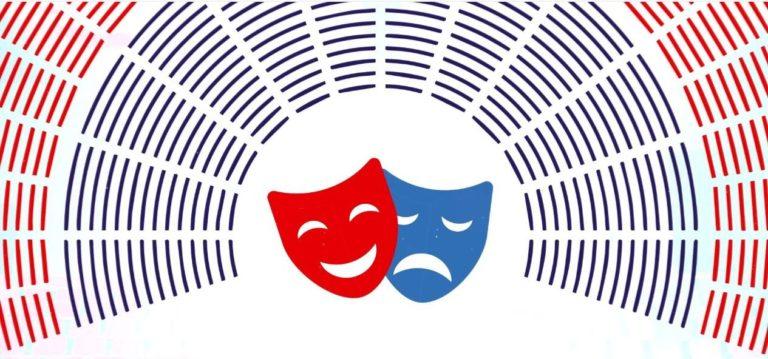 В Ижевске пройдет торжественное награждение лауреатов Фестиваля «Театральное Приволжье»!