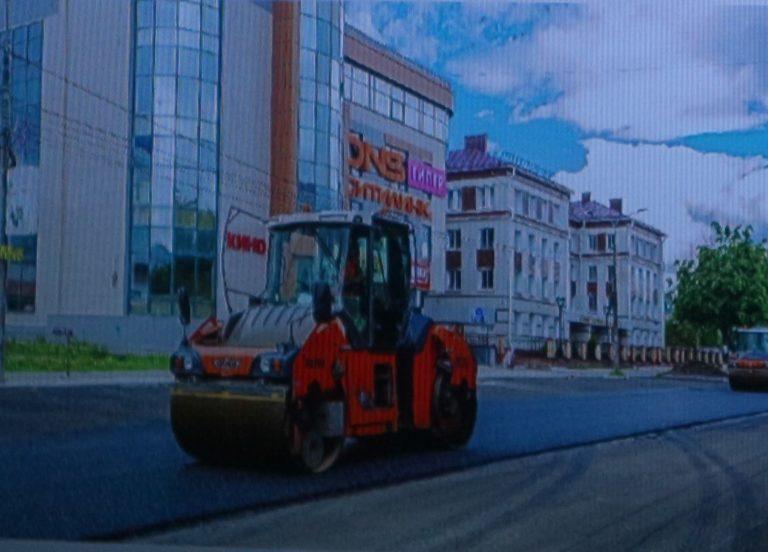 В Йошкар-Оле по нацпроекту «Безопасные качественные дороги» отремонтируют 6,1 км дорог
