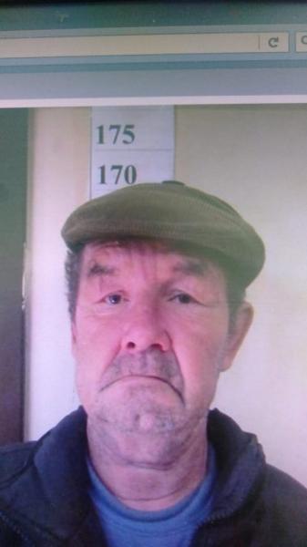 Полицейские разыскивают 64-летнего жителя Йошкар-Олы