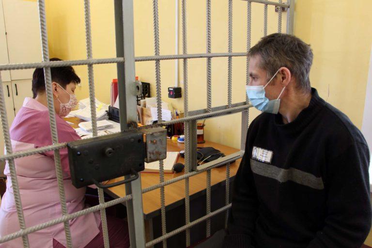 В Марий Эл более 100 осужденных вакцинировались от коронавируса