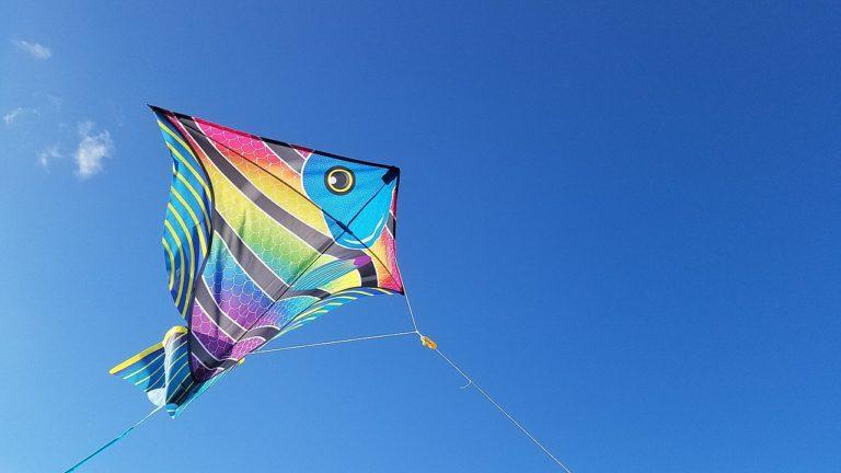 Сегодня йошкаролинцы могут отметить День «Запусти воздушного змея» и Всемирный день радиолюбителя