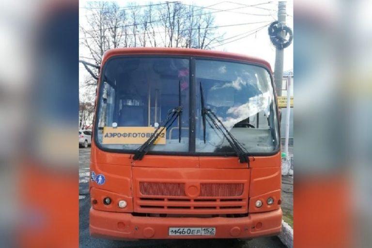 Утверждено расписание движения автобусов до садов «Аэрофлотовец-2» из Йошкар-Олы