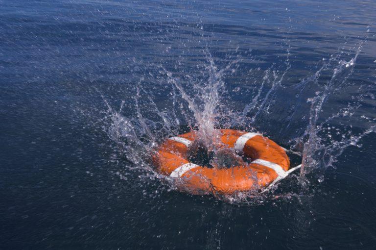 В Марий Эл на озере произошло ЧП  с пострадавшими