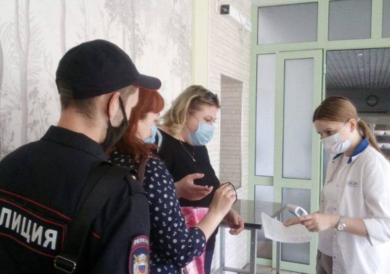 8 протоколов составлены за нарушение предписаний Роспотребнадзора в Йошкар-Оле