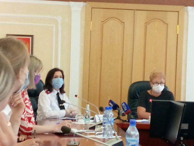Эпидситуация по коронавирусу в Марий Эл остается напряженной