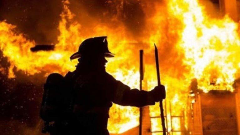 В Марий Эл сегодня, 14 июня, произошло сразу 2 пожара