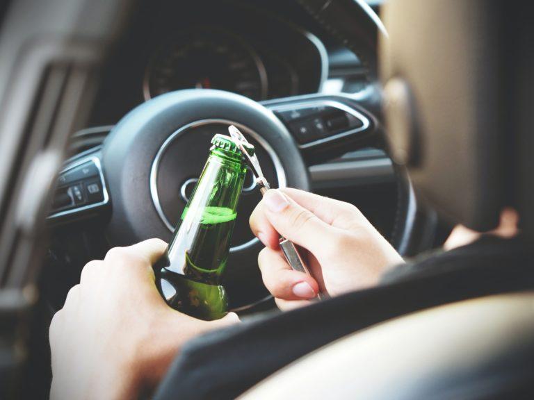 В Марий Эл будут судить мужчину, которой 3 раза садился за руль пьяным
