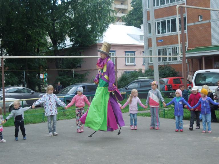 В Йошкар-Оле среди ТОСов разыграют грант мэрии города
