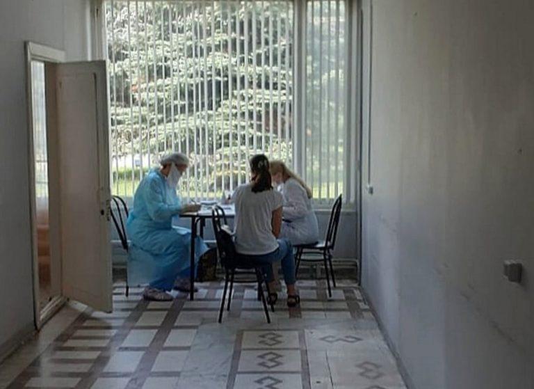 В Йошкар-Оле начал работу Центр вакцинации от COVID-19