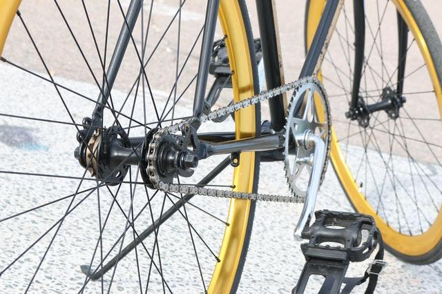 16-летний велосипедист госпитализирован после аварии в Йошкар-Оле