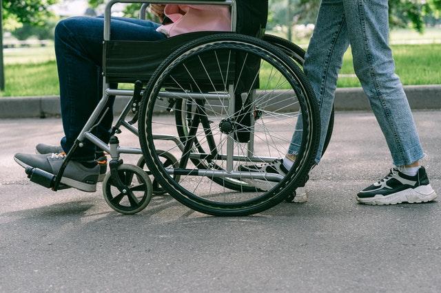 Торговый центр в Йошкар-Оле стал доступнее для инвалидов