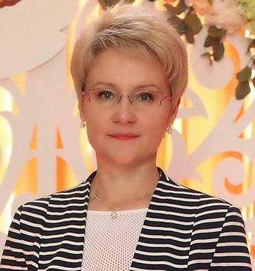 В Йошкар-Оле начальником Управления образования администрации назначена Лариса Ревуцкая
