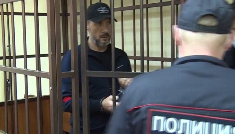 В Марий Эл суд приговорил гражданина Украины к 3 годам 4 месяцам колонии за попытку контрабанды головок ЗРК
