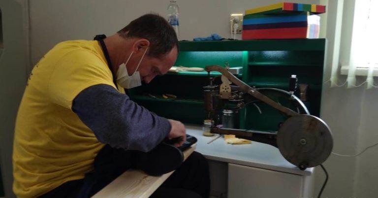 В Марий Эл инвалиды готовятся к региональному чемпионату по профмастерству