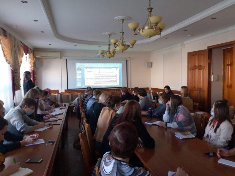 В Йошкар-Оле началось обучение переписчиков