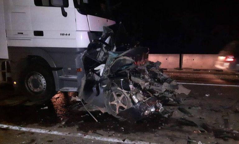 Из-за пьяного водителя в Марий Эл погибли 2 человека