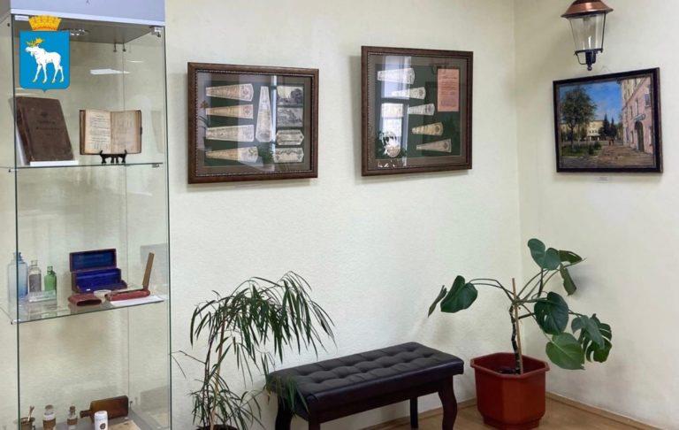 До 30 сентября жители Йошкар-Олы могут принести в дар музею свои вещи