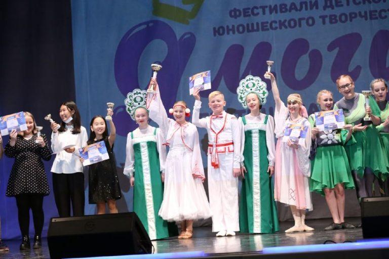 Танцоры из Марий Эл заняли 4 призовых места на международном фестивале