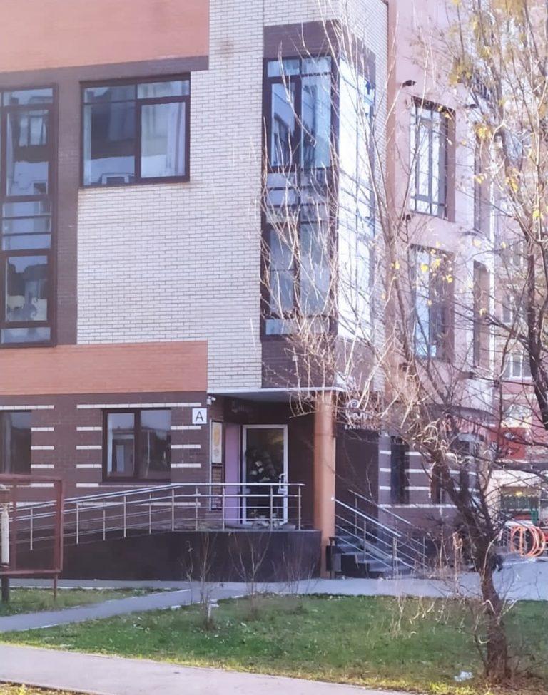 23 октября в Йошкар-Оле 17 пожарных тушили кафе