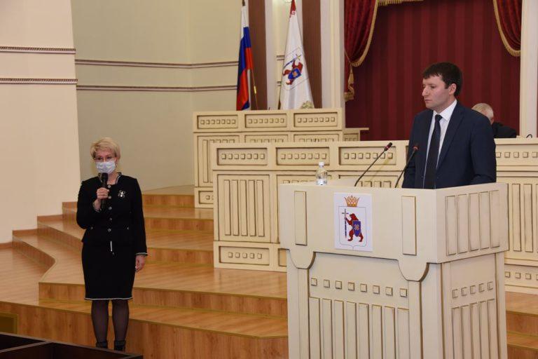 Глава Марий Эл предложил назначить руководителем Минобрнауки Ларису Ревуцкую