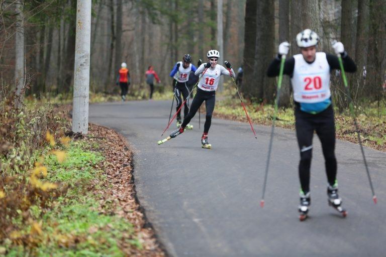 В поселке Куяр состоится Первенство Йошкар-Олы по кроссу среди лыжников-гонщиков