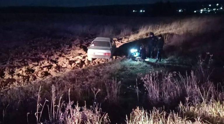 На трассе в Марий Эл пьяный водитель без прав сбил пешехода