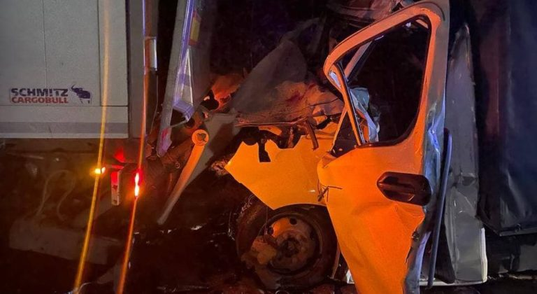 В Марий Эл на месте проведения дорожных работ произошло ДТП со смертельным исходом
