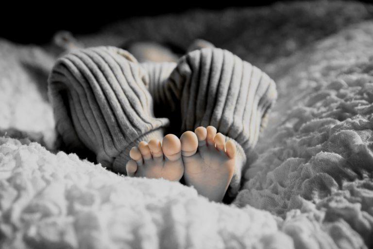 В Марий Эл пьяный отец задавил во сне 6-месячного ребенка